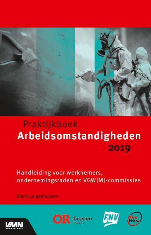 Praktijkboek Arbeidsomstandigheden 2019