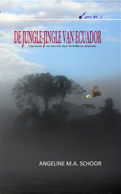De jungle-jingle van Ecuador
