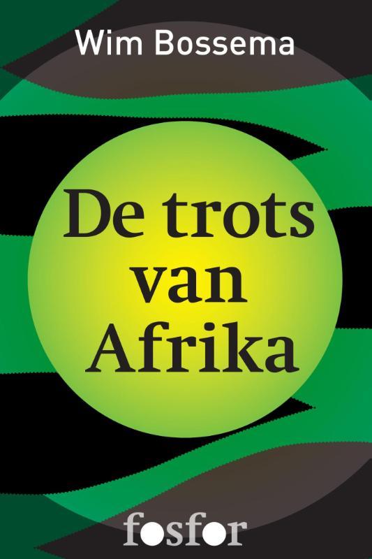 De trots van Afrika