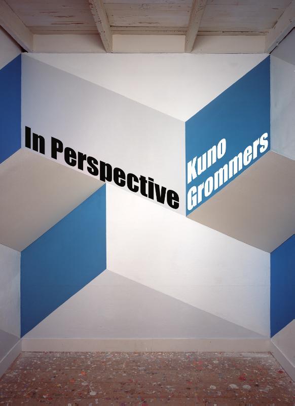 Kuno Grommers. In Perspective