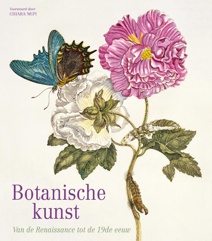 Botanische kunst