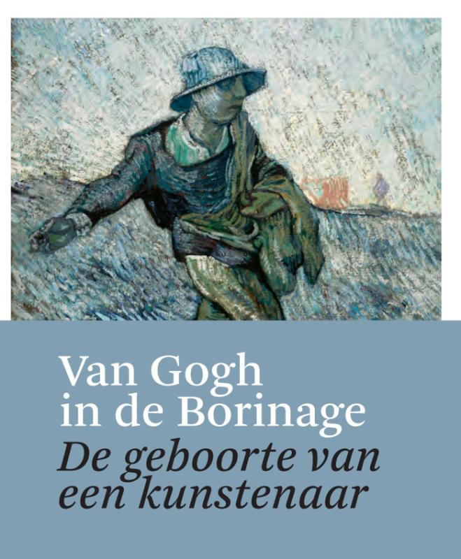 Van Gogh in de Borinage