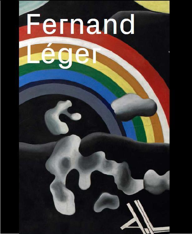 Fernand Léger. Schoonheid alom