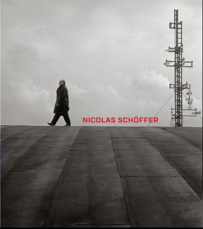 Nicolas Schöffer (Eng ed)