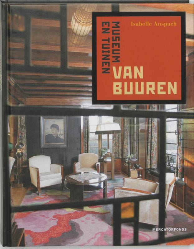 Het Museum en tuinen Van Buuren