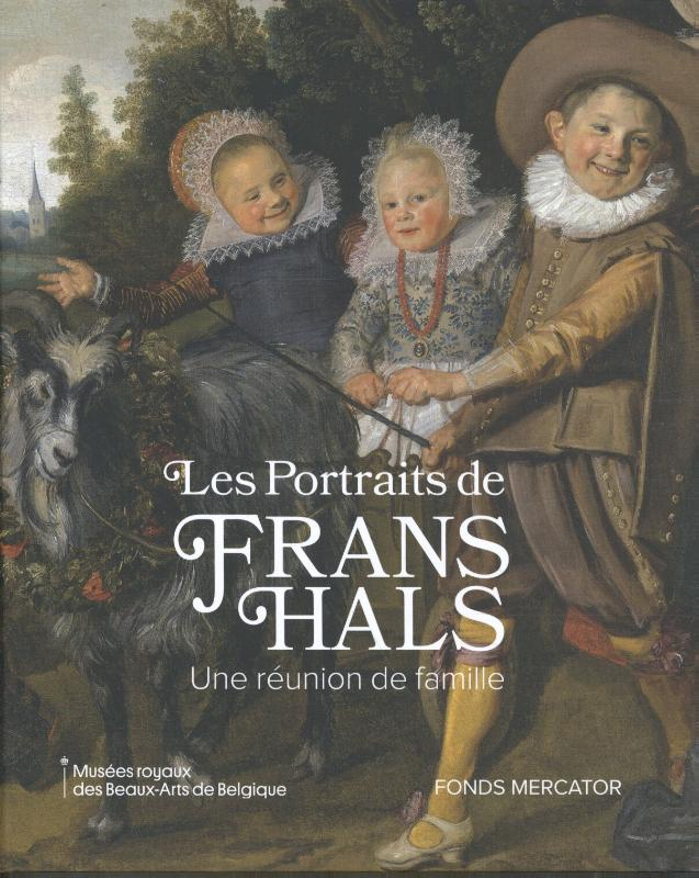 Les portraits de Frans Hals