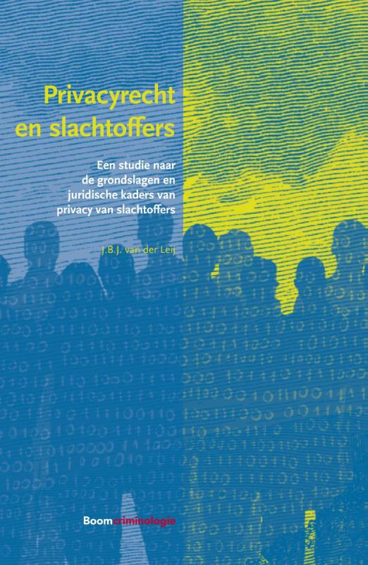 Privacyrecht en slachtoffers