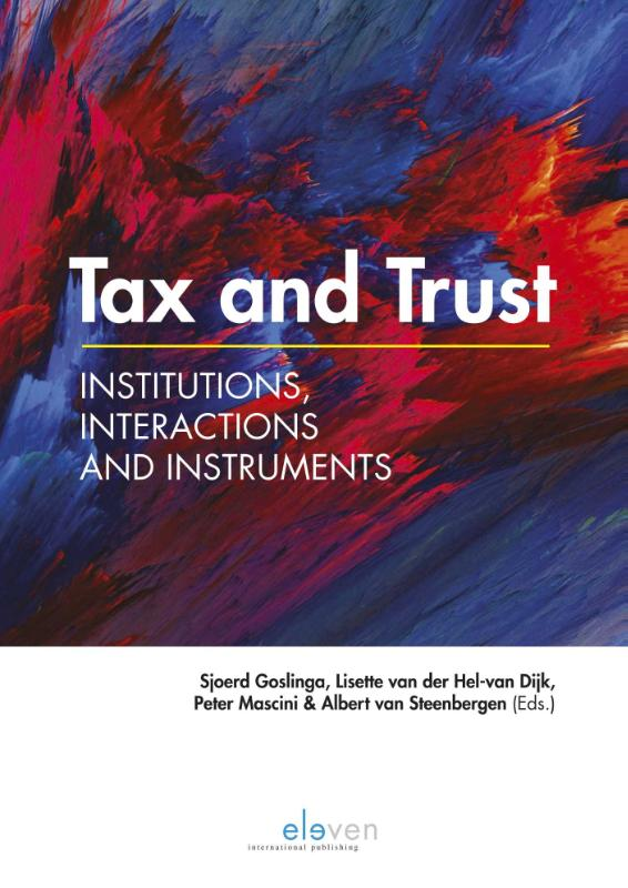 Tax and Trust