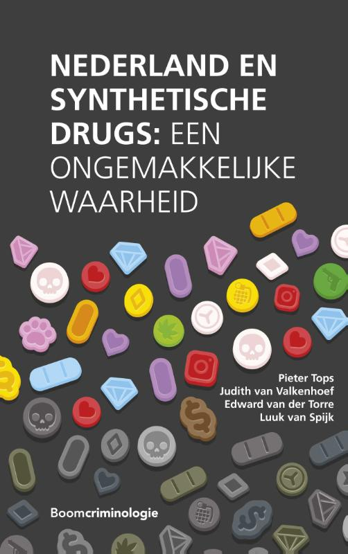 Nederland en synthetische drugs