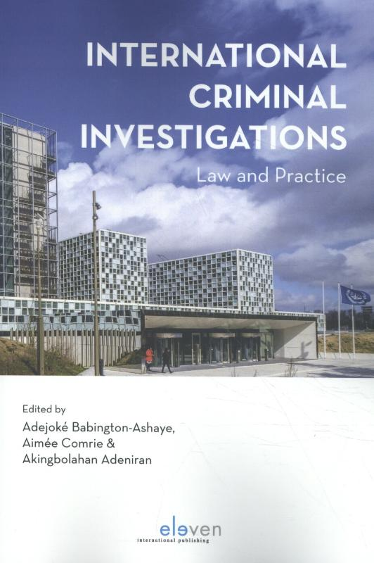 International Criminal Investigations