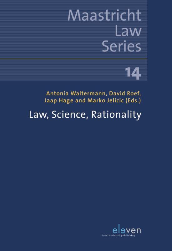 Maastricht Law Series