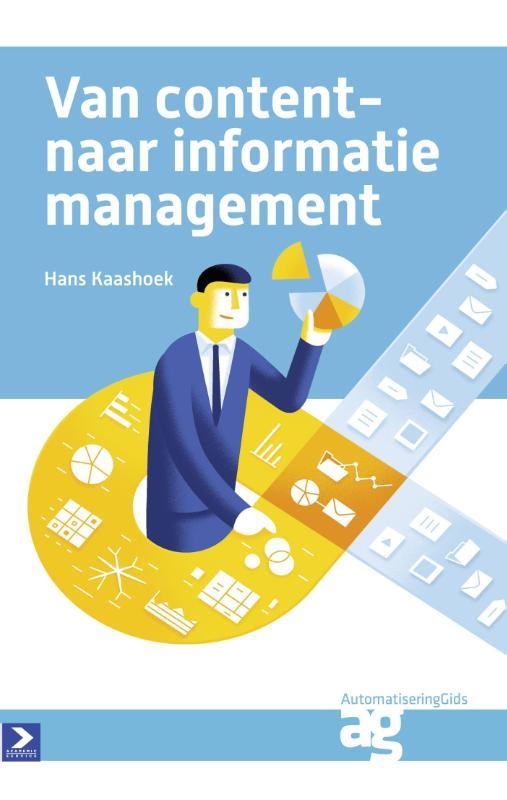 Van content- naar informatiemanagement