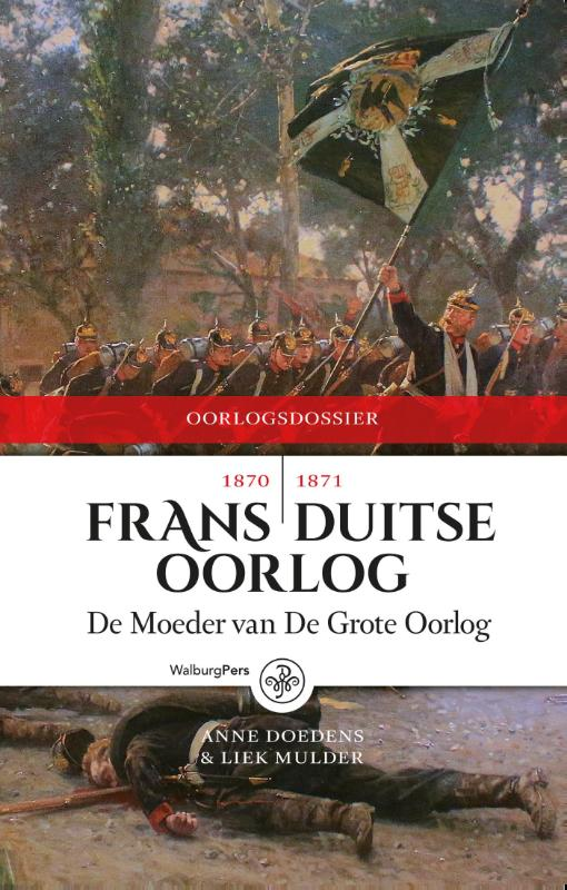 De Frans-Duitse oorlog 1870-1871