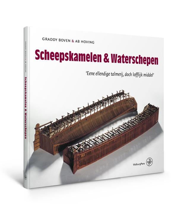 Scheepskamelen & waterschepen