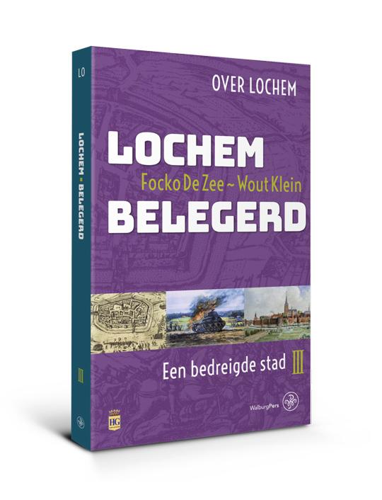 Lochem Belegerd