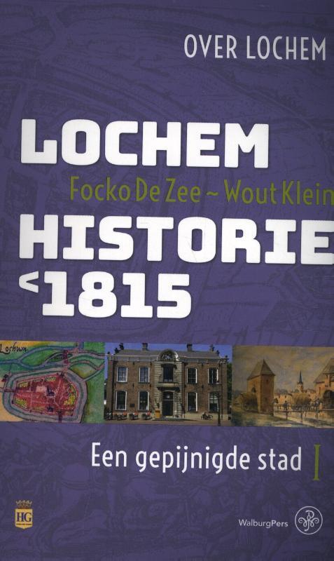 Lochem ? Historie < 1815