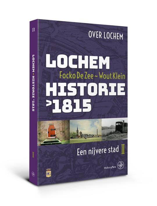 Lochem – Historie na 1815