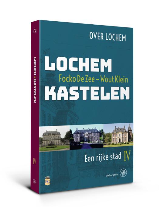 Lochem – Kastelen