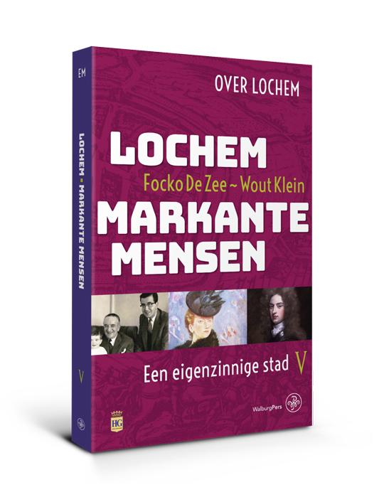 Lochem – Markante mensen