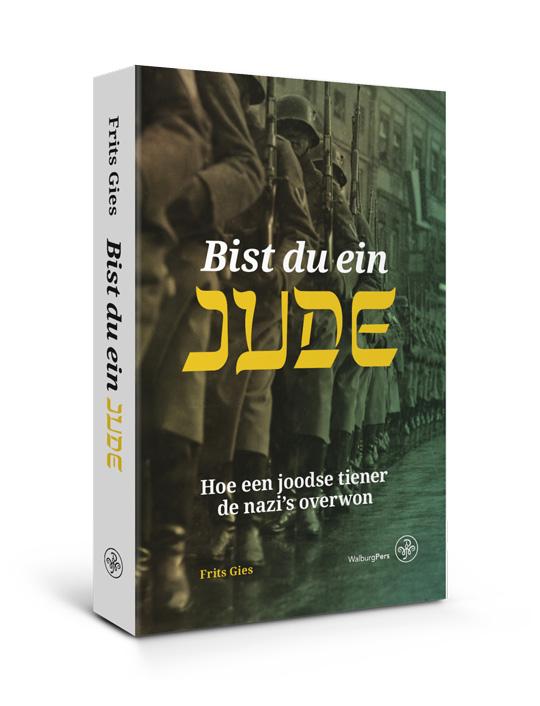 Bist du ein Jude?