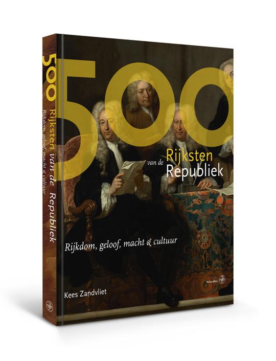 500 Rijksten van de Republiek