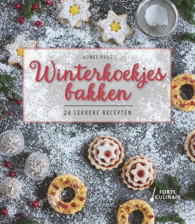 Winterkoekjes bakken