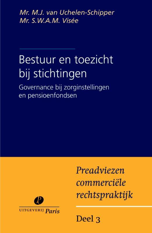 Preadviezen commerciële rechtspraktijk