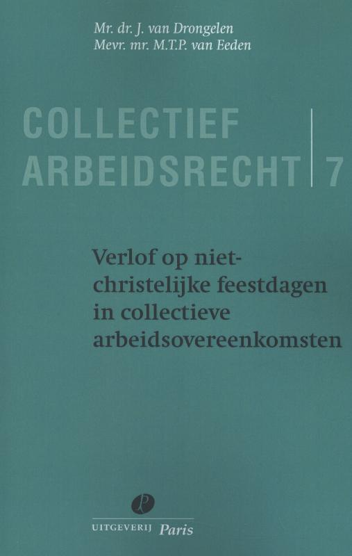 Collectief arbeidsrecht