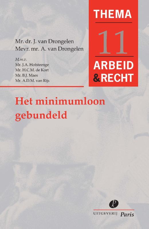 Thema Arbeid & Recht