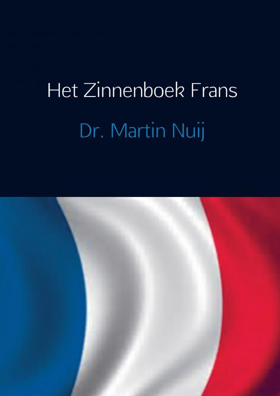 Het Zinnenboek Frans