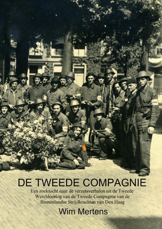 DE TWEEDE COMPAGNIE
