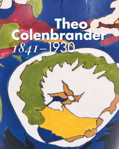 Theo Colenbrander 1841-1930