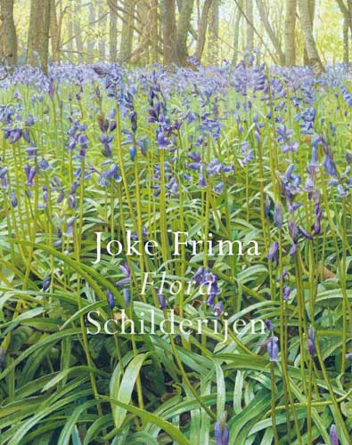 Joke Frima Flora schilderijen