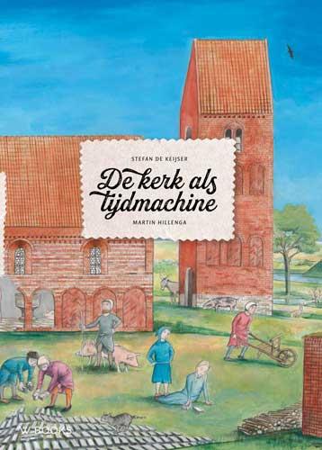 De kerk als tijdmachine