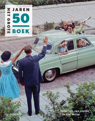Het Grote Jaren 50 boek (midsize)