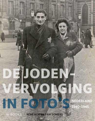 De Jodenvervolging in foto's