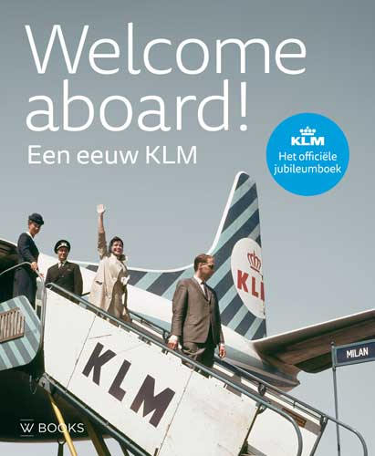 Welcome aboard!