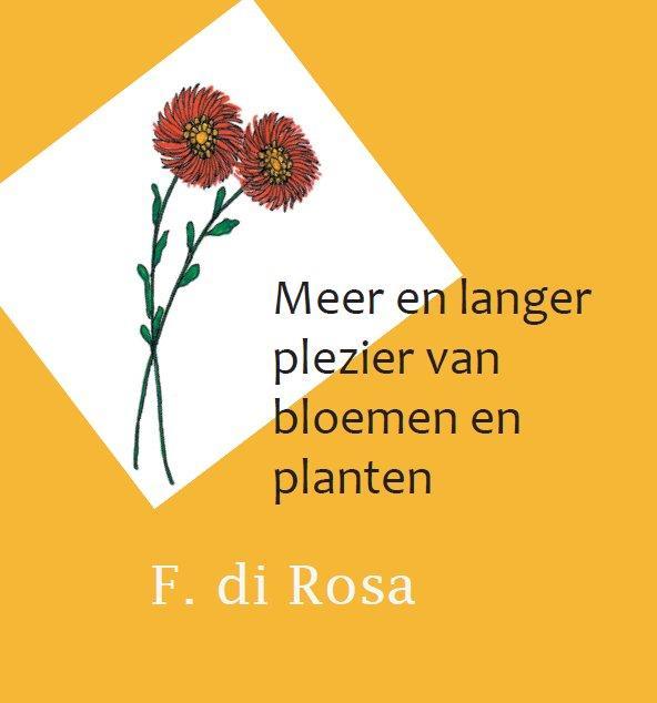 Meer en langer plezier van bloemen en planten