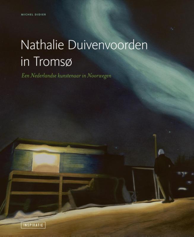 Nathalie Duivenvoorden in Tromso