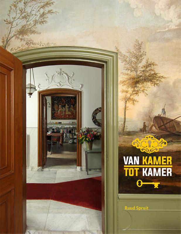 Van kamer tot kamer - 500 jaar wonen in Nederland