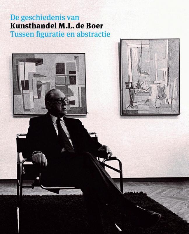 Geschiedenis van kunsthandel M.L. de Boer