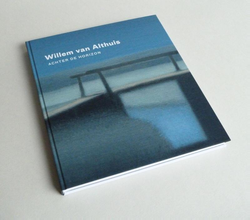 Willem van Althuis - achter de horizon, 2e druk