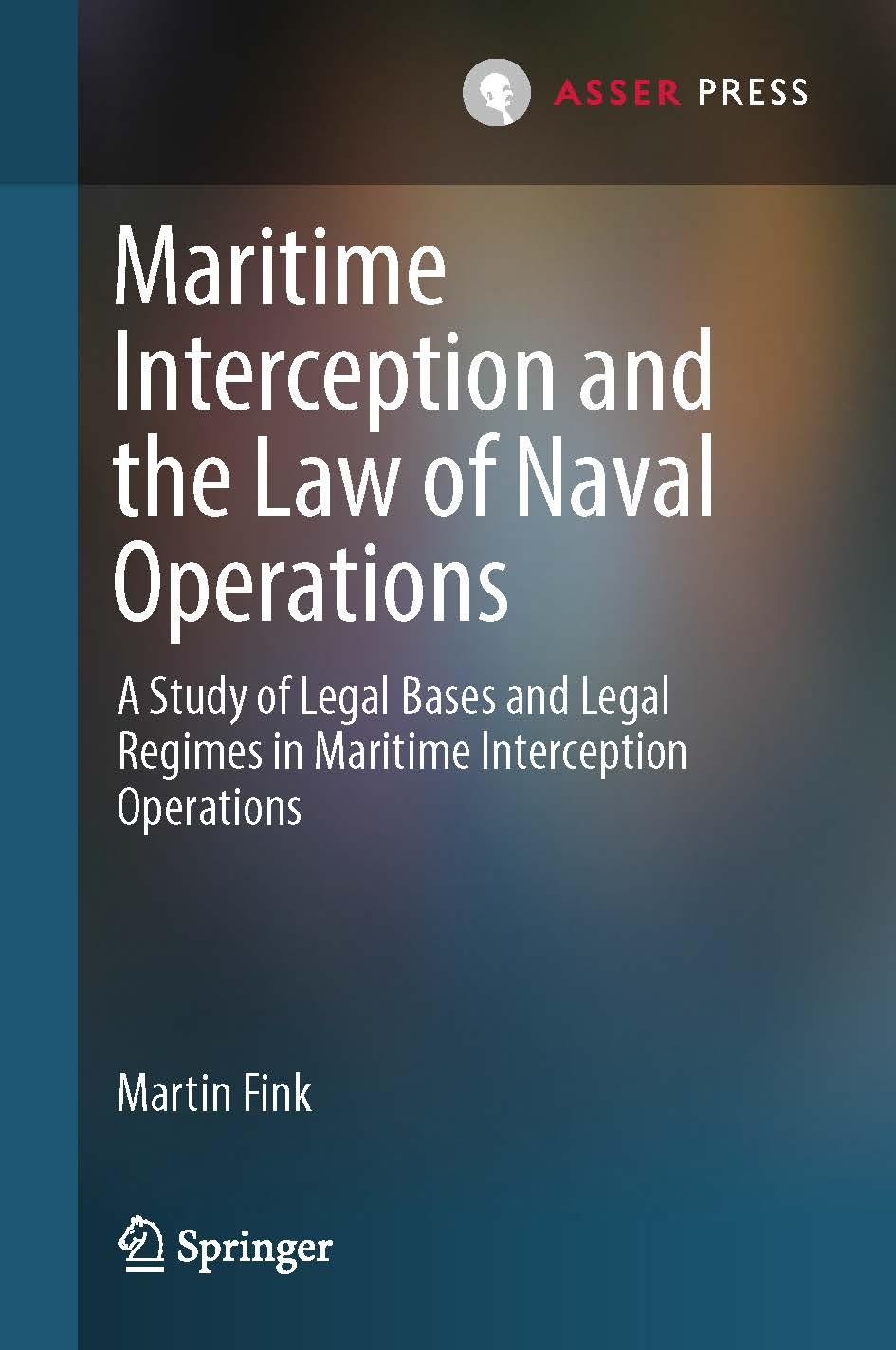Maritime Interception and the Law of Naval Operations