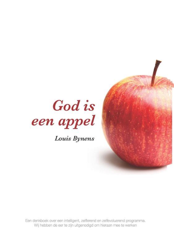 God is een appel