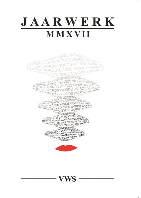 Jaarwerk MMXVII
