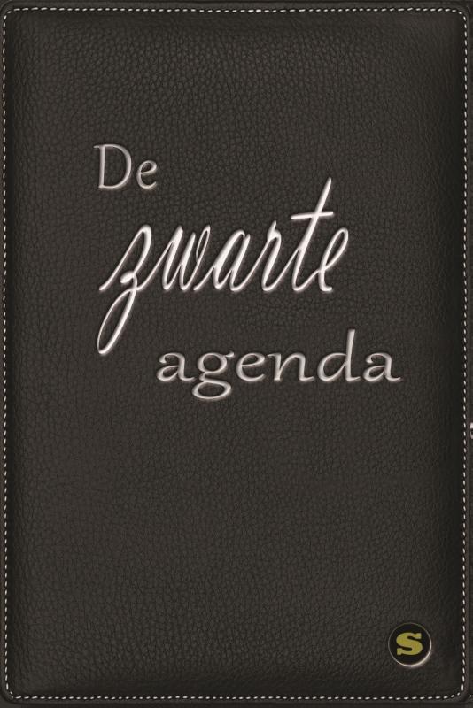 De zwarte agenda