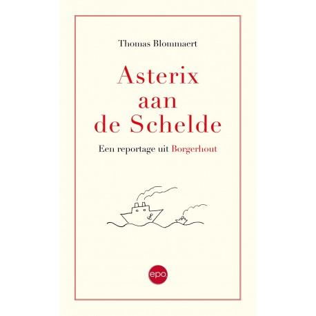 Asterix aan de Schelde