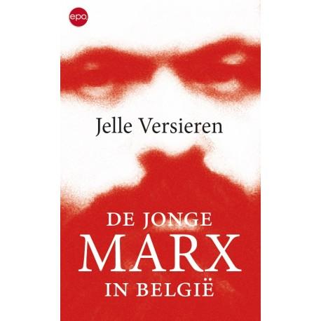 De jonge Marx in België