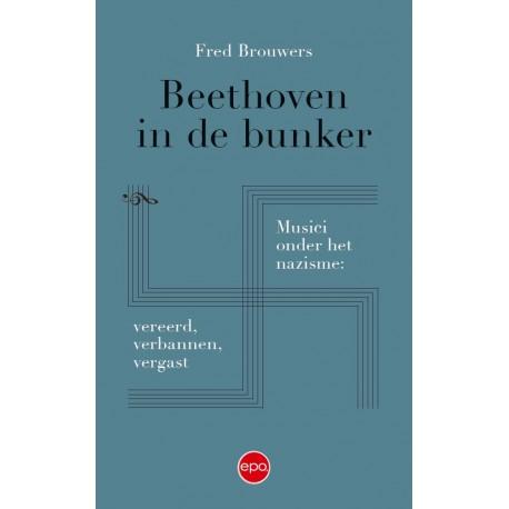 Bekijk groter Beethoven in de bunker