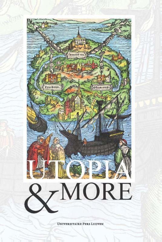 Supplementa Humanistica Lovaniensia Utopia & More